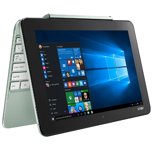 Asus Transformer Book T101HA, Notebook Hibrida Kuat Produktifitas