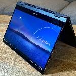 Review Asus ZenBook Flip S (2020): Notebook Tangguh Dengan Layar Mewah