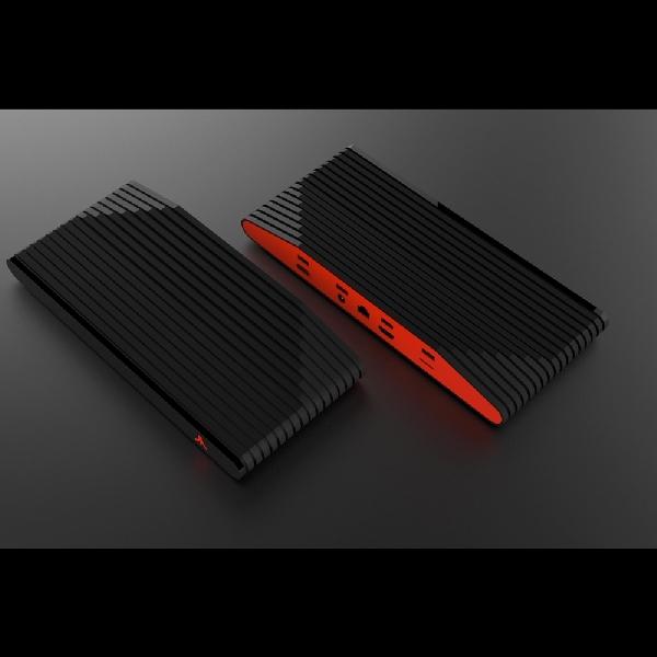 Dua Dekade Vakum, Ini Rupa Konsol Game Terbaru Atari