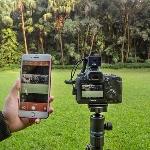 Aurga Bantu Hasilkan Jepretan DSLR Sekelas Fotografer Profesional
