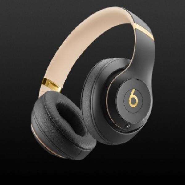 Beats Studio 3, Wireless Headphones Premium Terbaru