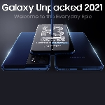 Bersiap, Galaxy Unpacked Bakal Digelar 14 Januari