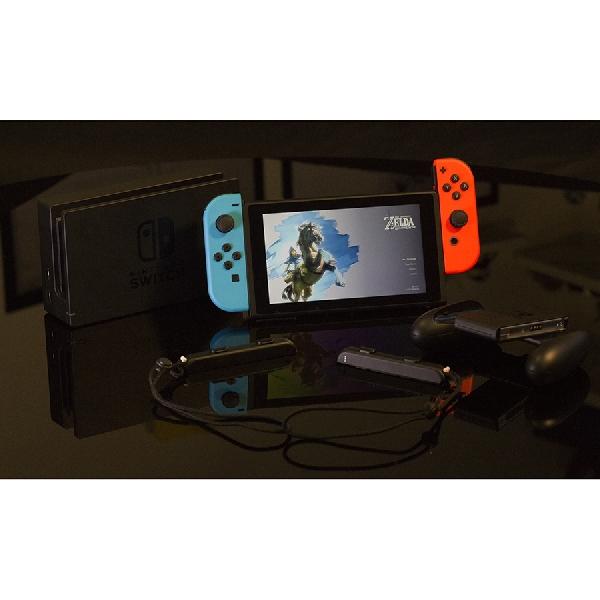 Switch Lampaui PS4 Sebagai Konsol Terlaris