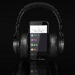 Headphone Nirkabel Ini Dapat Terkoneksi Ke Medsos Dan Spotify