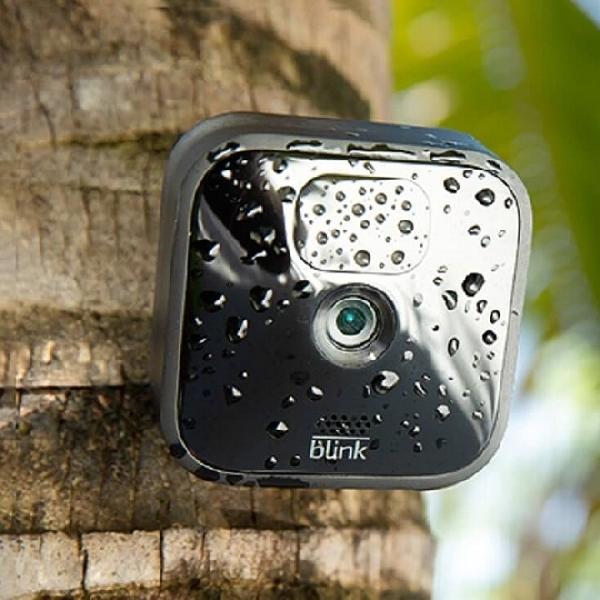 Kamera Blink Terbaru Amazon Tahan Merekam Hingga 4 Tahun