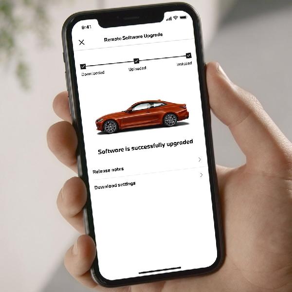 BMW Rilis Aplikasi iPhone dan Android Baru, Apa Saja Fiturnya?