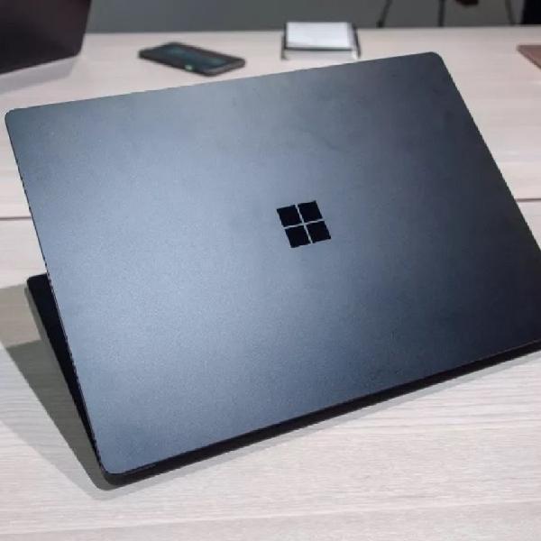 Bocoran Spesifikasi Microsoft Surface Laptop 4