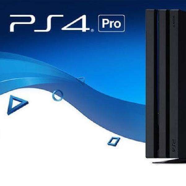 Boost Mode PlayStation 4 Pro Bisa Tingkatkan Kualitas Game Lawas