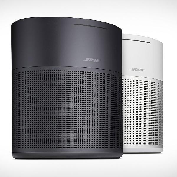 Bose Home Speaker 300 Hadirkan Suara yang Getarkan Rumah