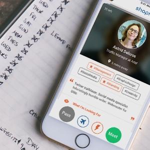 Yuk, Bangun Relasi dengan Aplikasi Jaringan Bisnis Ini