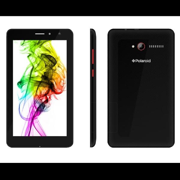Bawa Fitur Standar, Polaroid Kenalkan 2 Smartphone Dan 1 Tablet PC