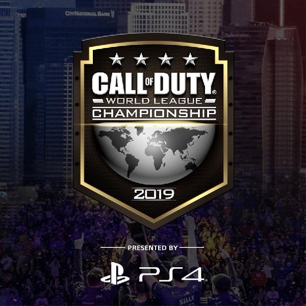 Lewat Final Dramatis, eUnited Juarai Call of Duty World Championship 2019