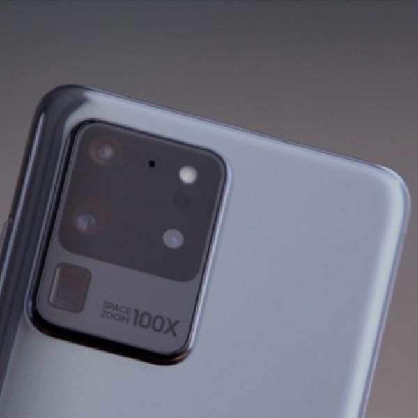 Kamera  8K Samsung Galaxy S20 Yang Boros Penyimpanan