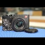 Leica LUX Series, Sang Perekam Legendaris