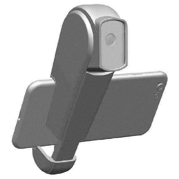 Miliki Paten, Canon Bakal Kembangkan Attachment Lensa Untuk Smartphone