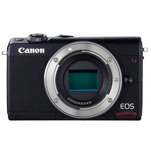 Lebih Ramping Dan Ringan, Ini Rupa Suksesor Canon EOS M10