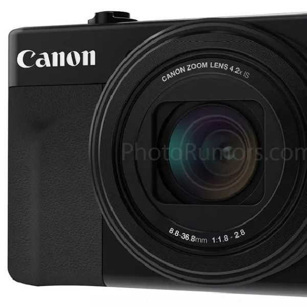 Rumor Kelahiran Canon G7X Mark III, Video 4K untuk Vlogger