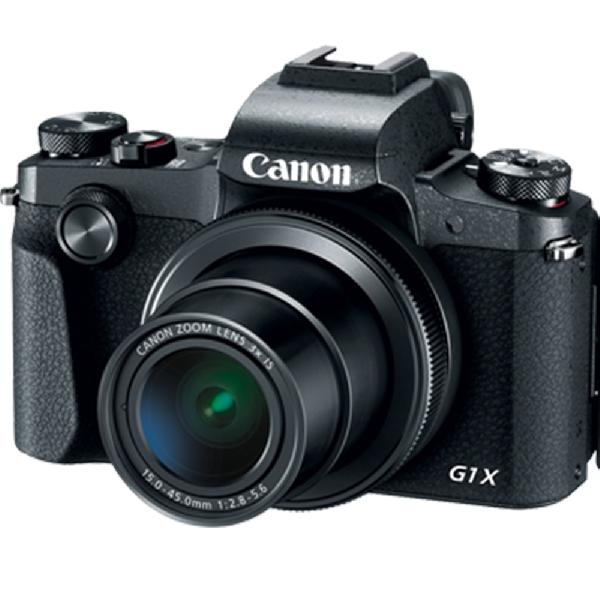 Canon PowerShot G1 X Mark III Luncur, Ini Spesifikasi dan Harganya