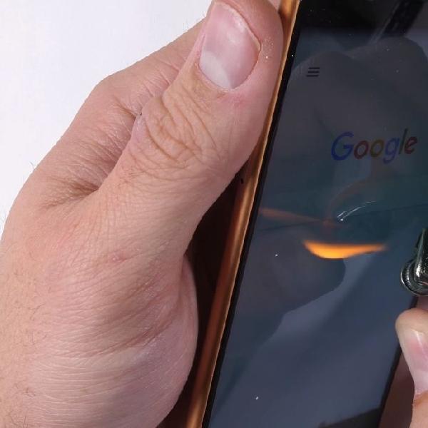 Menyiksa Nokia 5, Sanggupkah Bertahan?