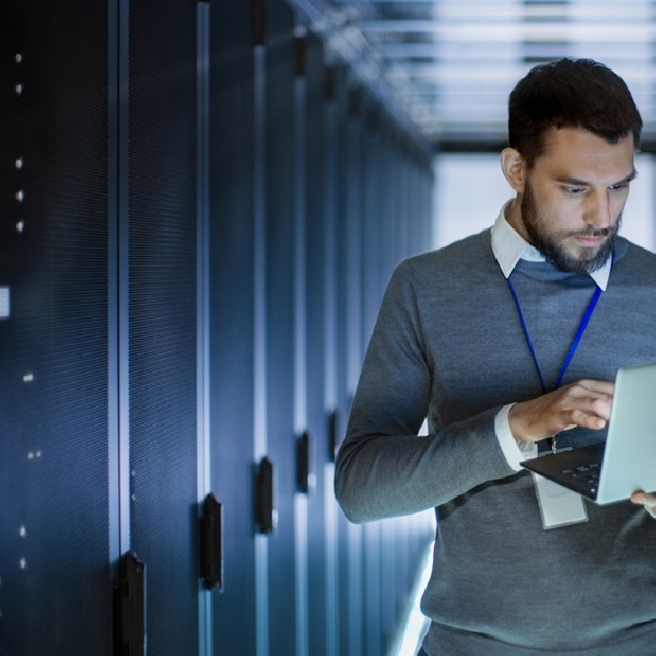 Memulai Sebagai Data Centre, Carbon Relay Pangkas Biaya Energi Dan Emisi Menggunakan AI