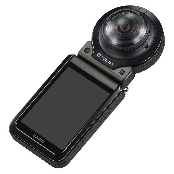 Tangguh Di Segala Medan, Ini Kamera Aksi Racikan Casio