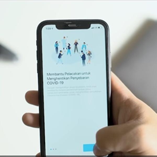 Kominfo Siapkan Digital Diary untuk Perjalanan Pengguna Selama New Normal