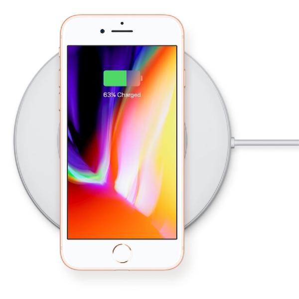 Update iOS 11.2 Buat Wireless Charging Jadi Lebih 'Ngebut'