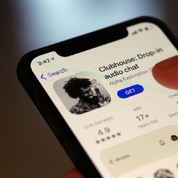 Clubhouse untuk Android Tiba Bulan Mei?