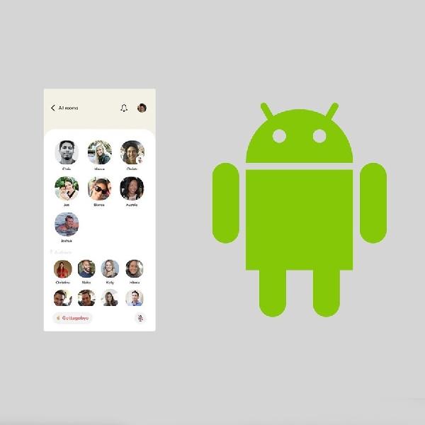 Clubhouse Untuk Android Kini Sedang Dalam Pengujian Beta