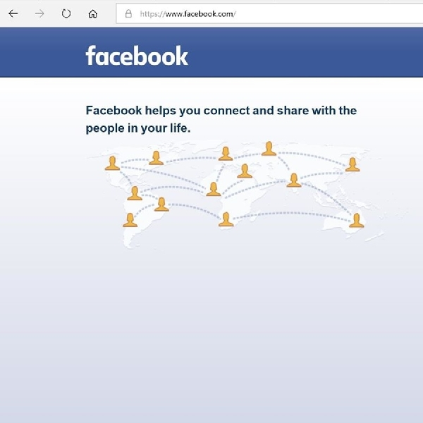 Ups, Facebook Tidak Sengaja Upload Kontak Pengguna ke Server?