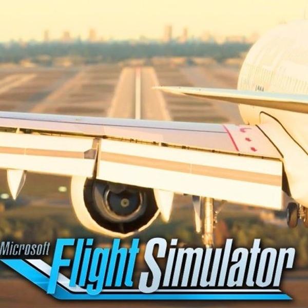 Microsoft Pamer Flight Simulator Terbaru di E3 2019