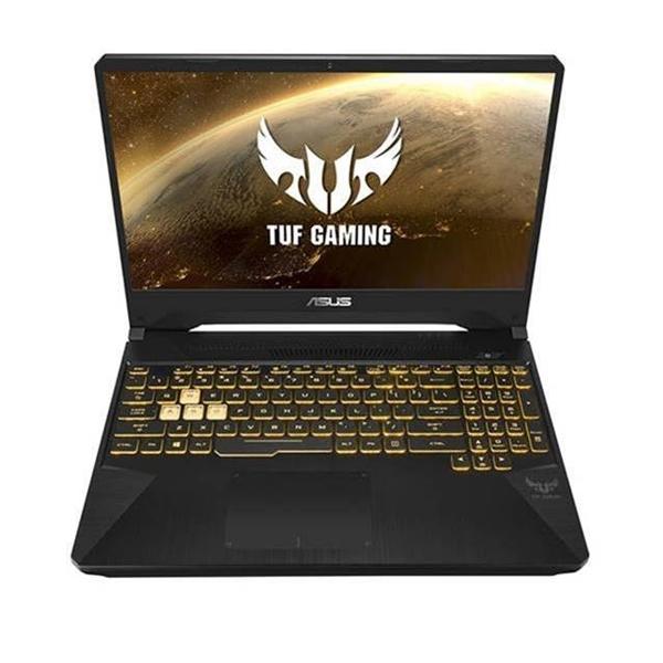Asus TUF Gaming FX505 Diresmikan, Pertama Bertenaga AMD Ryzen Seri 3000