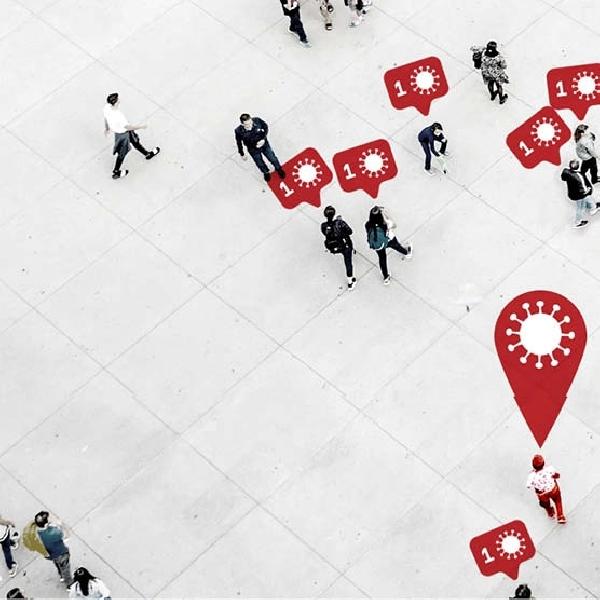 Cina Bebaskan Wuhan Dari Pandemi Covid-19 dengan Teknologi Terbaru ini