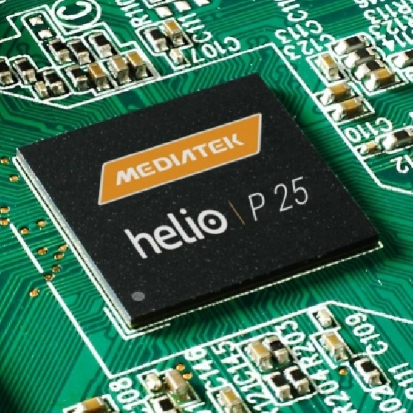 MediaTek Helio P25 Luncur, Unggulkan Dukungan Dual Camera