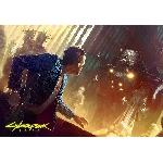 Belum Juga Rilis, Cyberpunk 2077 Sudah Garap Konsep Multiplayer Baru