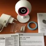 D-Link DCS-700L - Kamera Berbasis WiFi