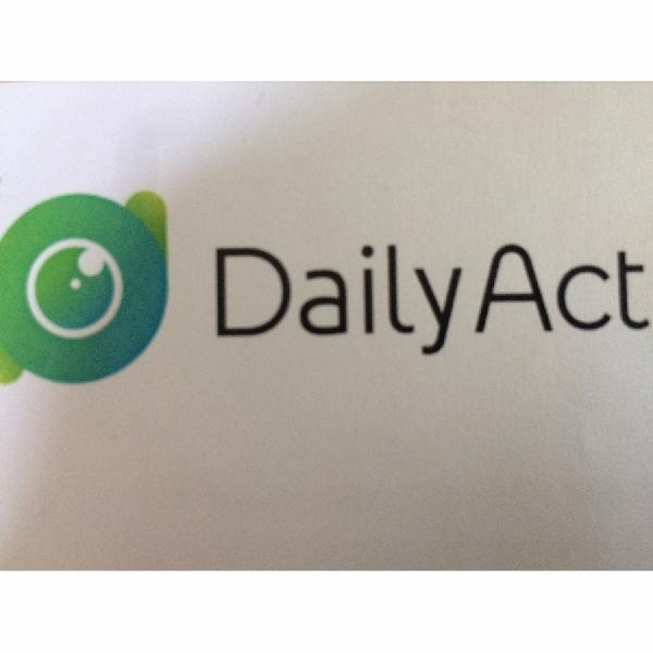 DailyAct, Medsos Asli Ciptaan Anak Negeri