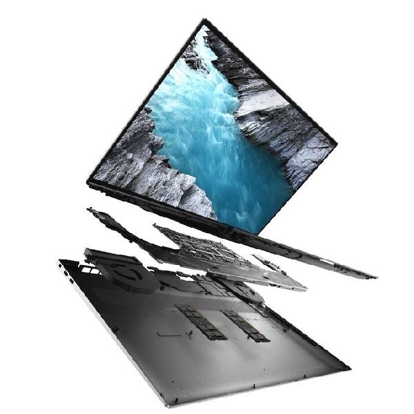 Dell Luncurkan XPS 15 dan XPS 17, Desain Baru Edge to Edge Display