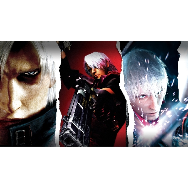 Devil May Cry Akan Hadir di Nintendo Switch