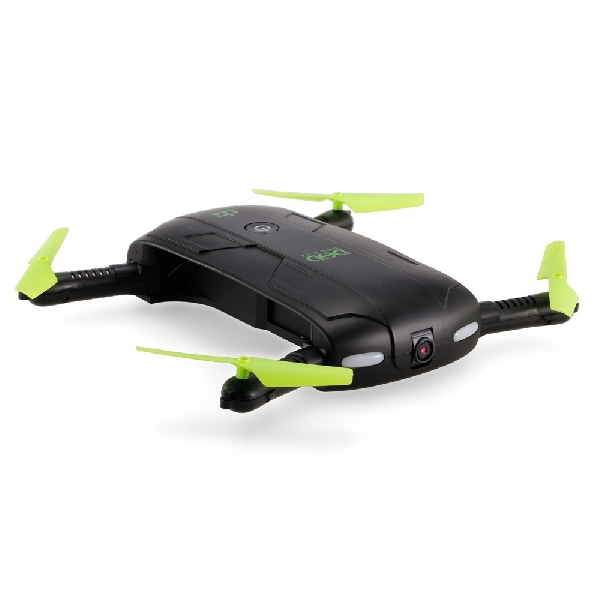 DHD D5, Drone Selfie 200 Ribuan
