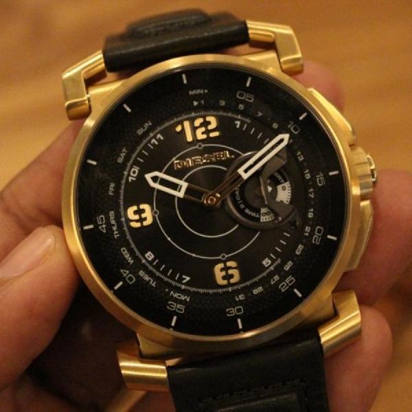 Fossil Gelontorkan 3 Smartwatch Hybrid Sekaligus