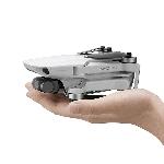DJI Mini 2, Drone Muat di Tas Ransel