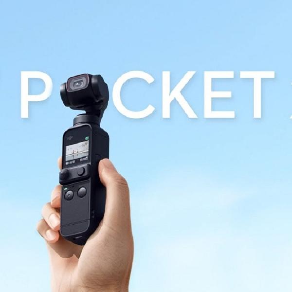 Cocok Buat Vlogger, DJI Pocket 2 Hadirkan Lebih Banyak Fitur