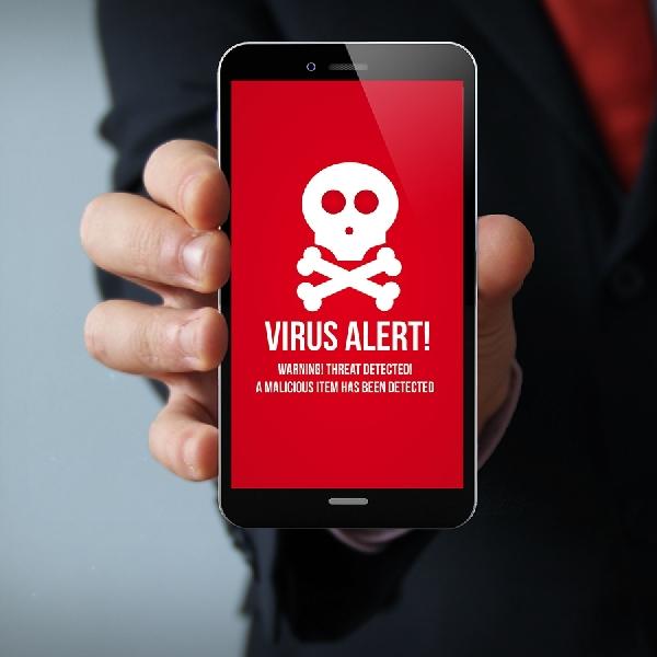 7 Virus Berbahaya di Smartphone Android