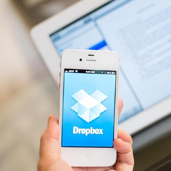 Gandeng FB, Dropbox Kini Bisa Langsung Berbagi Konten Multimedia