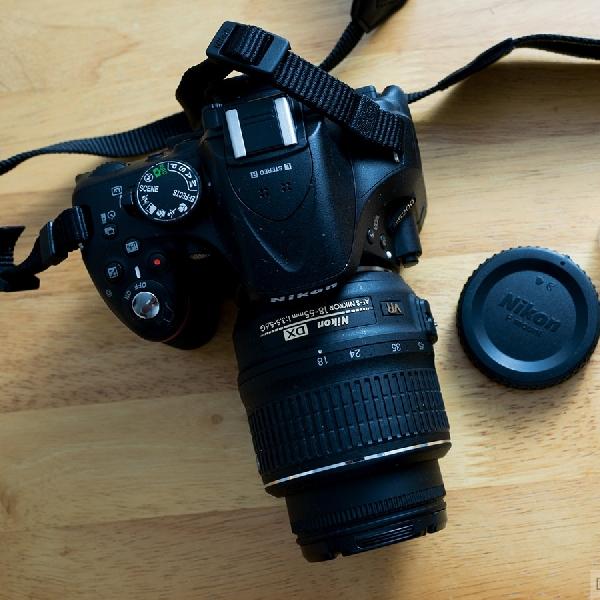 Hati-hati, Kamera DSLR Ternyata Bisa Diserang Ransomware