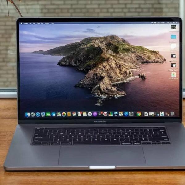 MacBook di Masa Mendatang akan Memiliki Trackpad yang Lebih Besar