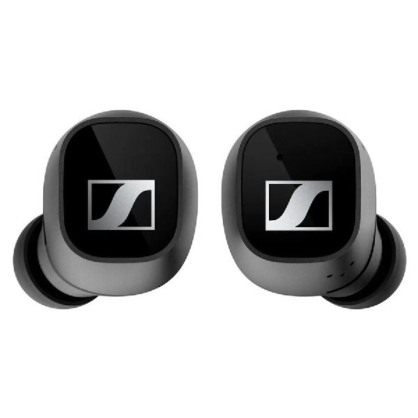 Sennheiser Hadirkan Kualitas Suara Terbaik True Wireless Earbud