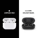 AirPods Pro atau Galaxy Buds Pro yang Lebih Baik? Yuk Lihat Klasifikasinya