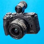 Canon Resmi Luncurkan EOS M6 Baru